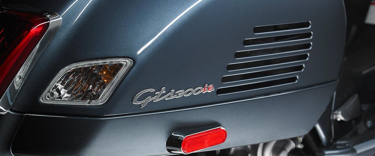 Modelo GTS 300